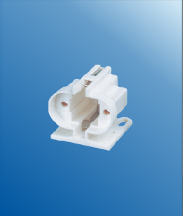 G23 Surface mountd compact fluorescent lamp holders