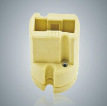 G9 Ceramic halogen lamp holder socket base