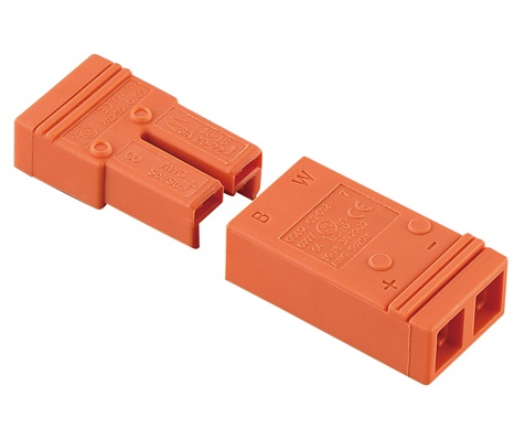 GS-C02 Wire Connectors and Terminal Blocks