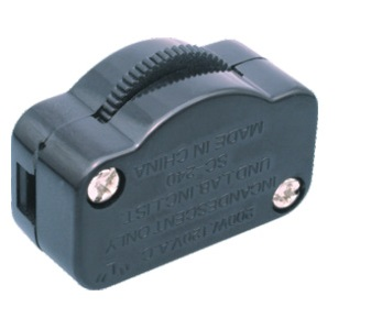 Lo-hi-off switch ON-OFF Cord Switches SC-240