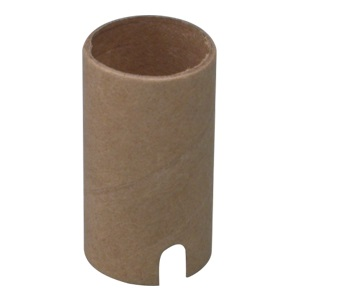 Insulation paper sleeve for GE-412,GE-512