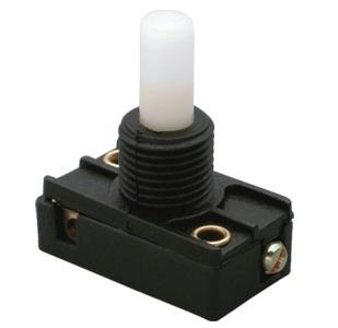 Push botton switch GE-7000 RU