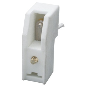 R7S porcelain lamp socket base MODEL-A
