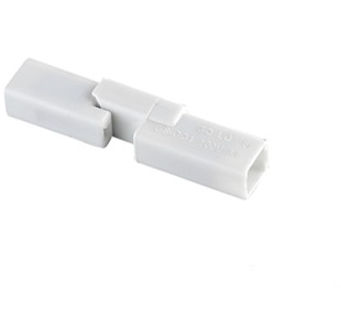 SMD Wire 1P Plastic Connector GS-C01