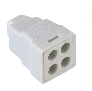 SMD Wire Plastic Connector GS-B04