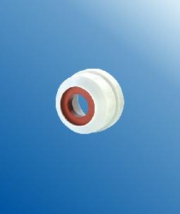 Sleeve for lamps diameter 15 mm T5